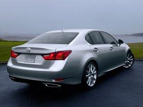 Ver foto 9 de Lexus GS 350 2011