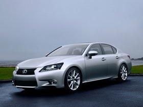 Ver foto 8 de Lexus GS 350 2011
