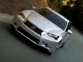 Ver foto 7 de Lexus GS 350 2011