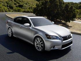 Ver foto 5 de Lexus GS 350 2011