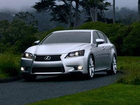 Ver foto 4 de Lexus GS 350 2011