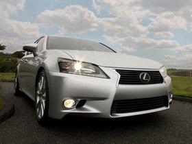 Fotos de Lexus GS 350 2011