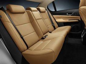 Ver foto 20 de Lexus GS 350 2011