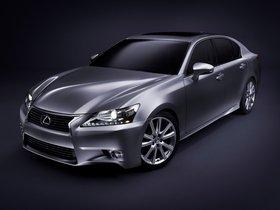 Ver foto 19 de Lexus GS 350 2011