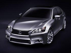 Ver foto 18 de Lexus GS 350 2011