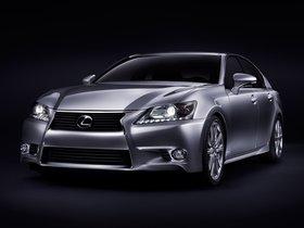 Ver foto 17 de Lexus GS 350 2011