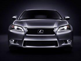 Ver foto 16 de Lexus GS 350 2011