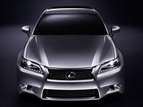 Ver foto 15 de Lexus GS 350 2011