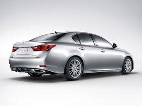 Ver foto 14 de Lexus GS 350 2011