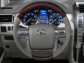Ver foto 21 de Lexus GX 460 2010
