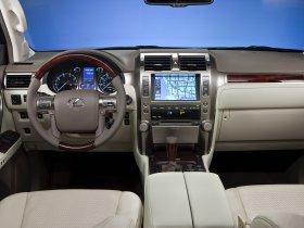 Ver foto 20 de Lexus GX 460 2010