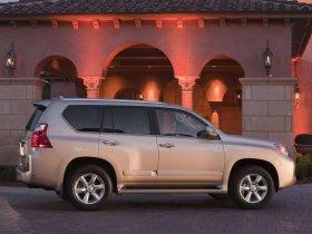 Ver foto 13 de Lexus GX 460 2010
