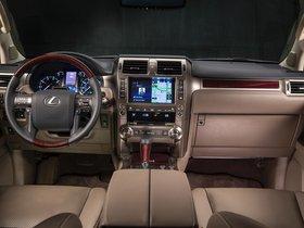 Ver foto 19 de Lexus GX 460 2013