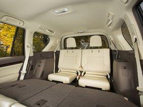 Ver foto 30 de Lexus GX 460 2013