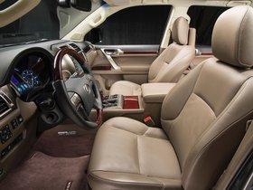 Ver foto 17 de Lexus GX 460 2013