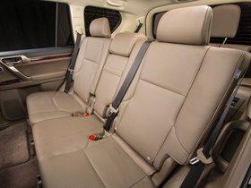 Ver foto 16 de Lexus GX 460 2013