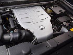 Ver foto 14 de Lexus GX 460 2013