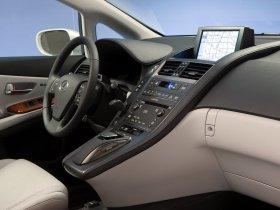 Ver foto 42 de Lexus HS 250h 2009