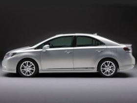 Ver foto 38 de Lexus HS 250h 2009
