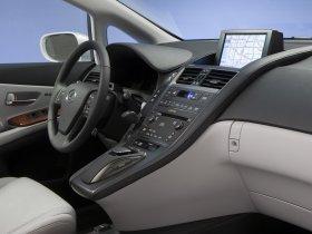 Ver foto 35 de Lexus HS 250h 2009