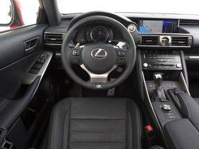 Ver foto 19 de Lexus IS 200 F-Sport XE30 USA 2016