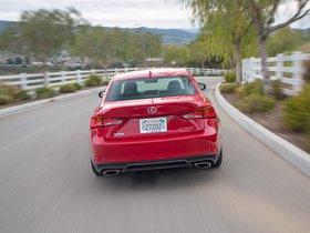 Ver foto 10 de Lexus IS 200 F-Sport XE30 USA 2016