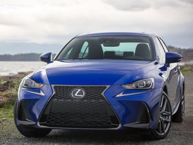 Ver foto 9 de Lexus IS 200 F-Sport XE30 USA 2016