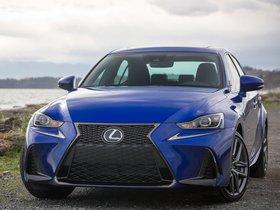 Ver foto 9 de Lexus IS 200 F-Sport XE30 USA 2016