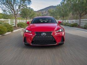 Ver foto 6 de Lexus IS 200 F-Sport XE30 USA 2016