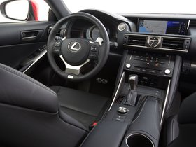 Ver foto 18 de Lexus IS 200 F-Sport XE30 USA 2016