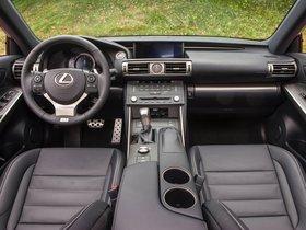Ver foto 17 de Lexus IS 200 F-Sport 2015