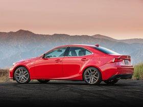 Ver foto 7 de Lexus IS 200 F-Sport 2015