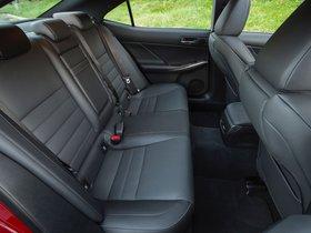 Ver foto 16 de Lexus IS 200 F-Sport 2015