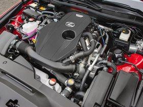 Ver foto 14 de Lexus IS 200 F-Sport 2015