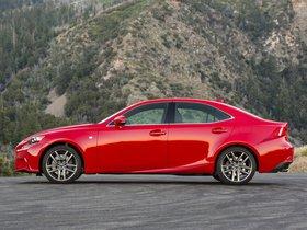 Ver foto 11 de Lexus IS 200 F-Sport 2015
