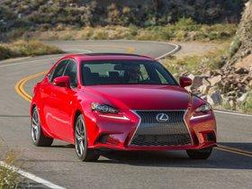 Ver foto 9 de Lexus IS 200 F-Sport 2015