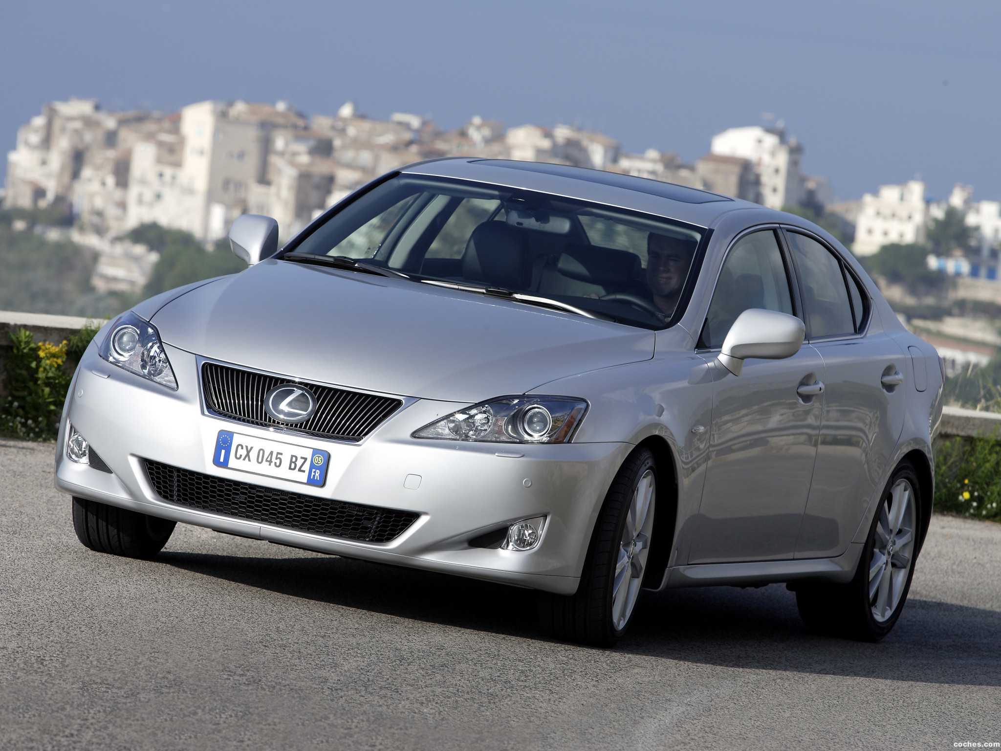 Foto 0 de Lexus IS 250 2005