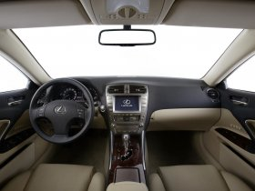 Ver foto 27 de Lexus IS 250 2005
