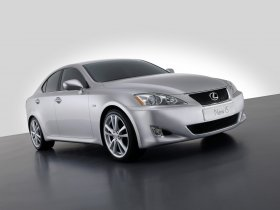 Ver foto 17 de Lexus IS 250 2005