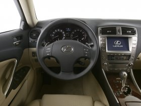 Ver foto 26 de Lexus IS 250 2005