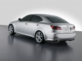 Ver foto 24 de Lexus IS 250 2005