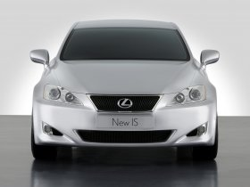 Ver foto 22 de Lexus IS 250 2005