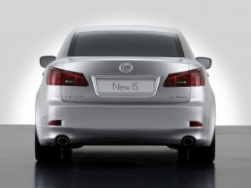 Ver foto 21 de Lexus IS 250 2005