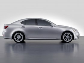 Ver foto 20 de Lexus IS 250 2005