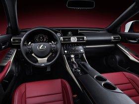 Ver foto 8 de Lexus IS 250 F-Sport 2013