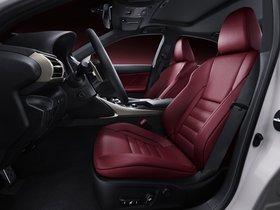 Ver foto 7 de Lexus IS 250 F-Sport 2013
