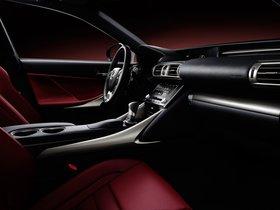Ver foto 6 de Lexus IS 250 F-Sport 2013