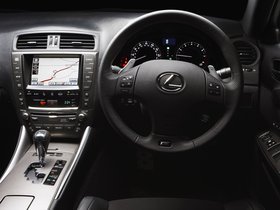 Ver foto 8 de Lexus IS 250 F-Sport UK 2010