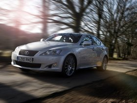 Ver foto 6 de Lexus IS 250 F-Sport UK 2010