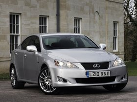 Ver foto 1 de Lexus IS 250 F-Sport UK 2010